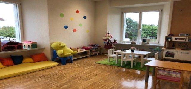 Spielgruppenraum